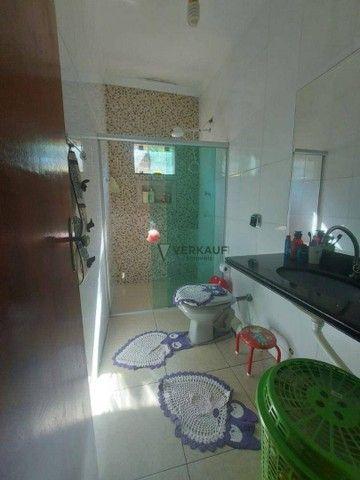 Casa com 4 dormitórios à venda, 238 m² por R$ 440.000,00 - Residencial Center Ville - Goiâ - Foto 18