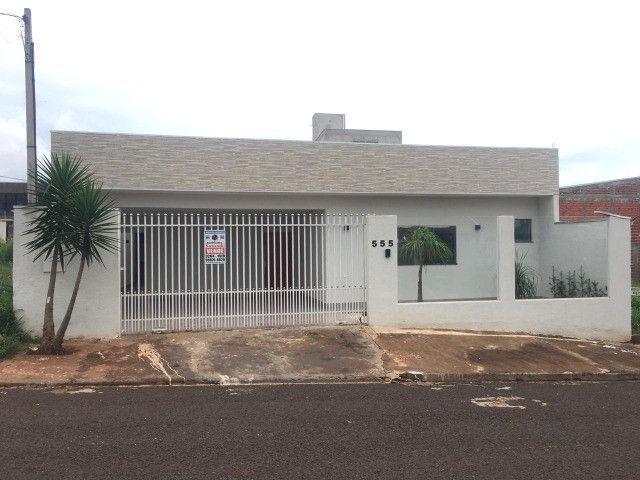 Casa em Terreno inteiro no Jd São Paulo II
