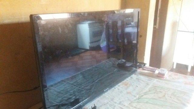 Uma Tv Panasonic  - Foto 3