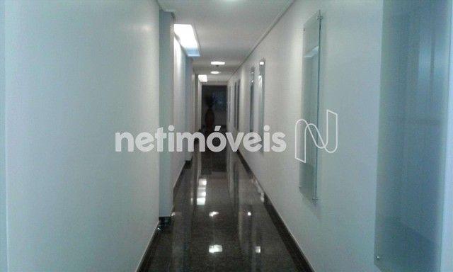 Apartamento à venda com 4 dormitórios em Santa efigênia, Belo horizonte cod:32072 - Foto 2