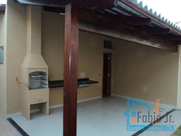 Casa com 3 quartos - Bairro Jardim Mont Serrat em Aparecida de Goiânia - Foto 11