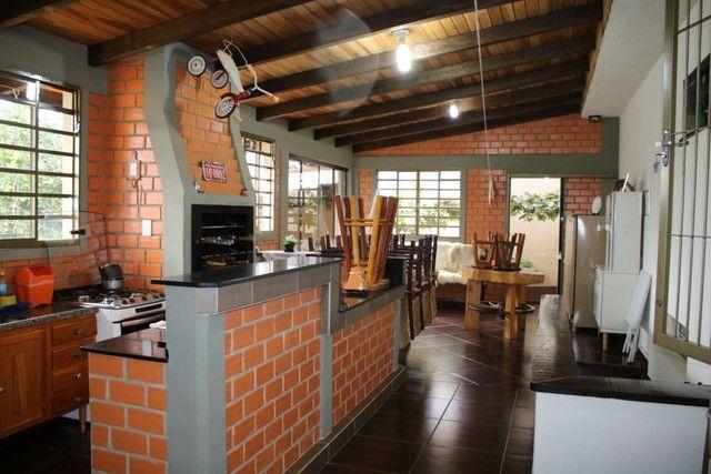Casa à venda com 4 dormitórios em Oficinas, Ponta grossa cod:8922-21 - Foto 11