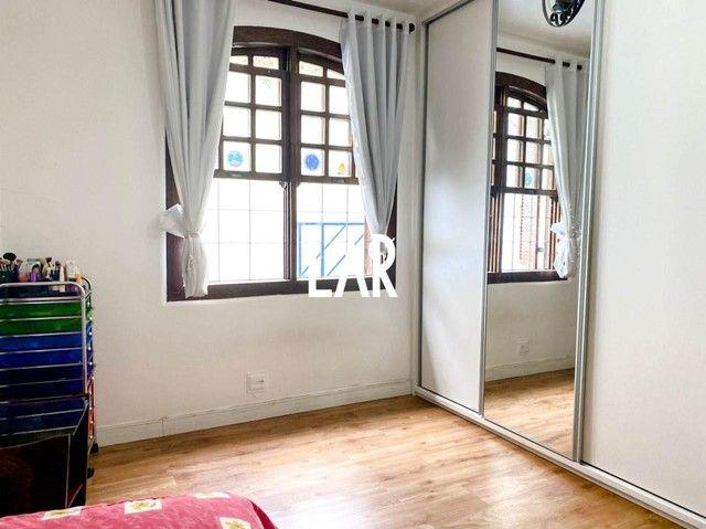 Casa à venda, 4 quartos, 1 suíte, 4 vagas, São Bento - Belo Horizonte/MG - Foto 20