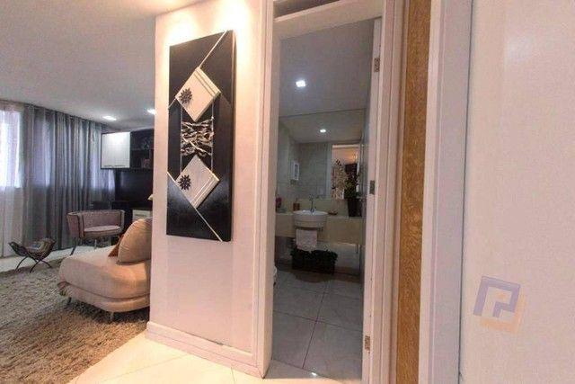 Apartamento com 5 suítes e 4 vagas no Ed. Granada e Toledo no Guararapes - Foto 6