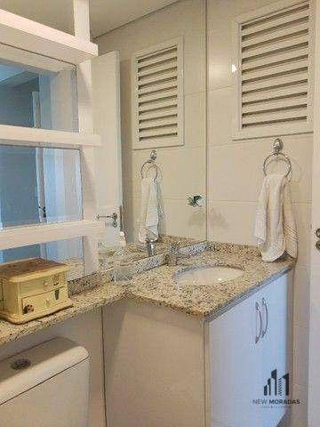 Bonjur, Apartamento 2 dormitórios - Fanny - Curitiba - Foto 7