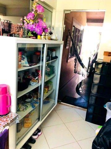Portão do Sol - Lauro de Freitas - Casa Duplex - 4/4 sendo 2 Suítes - 120 m² - 2 Vagas - O - Foto 20