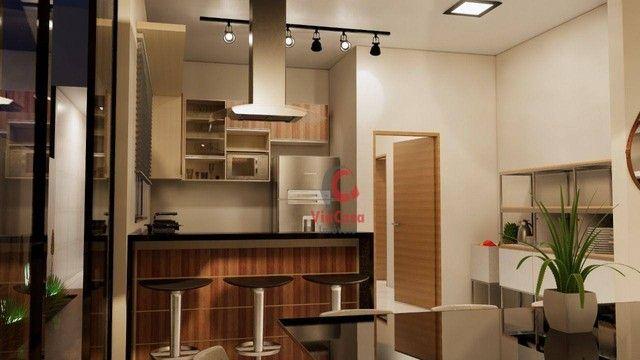 Casa com 3 dormitórios à venda, 254 m² por R$ 980.000,00 - Vale dos Cristais - Macaé/RJ - Foto 10