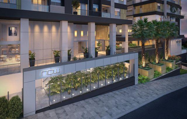 Apartamento à venda com 3 dormitórios em Balneário, Florianópolis cod:2613 - Foto 10