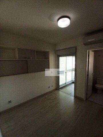 Condomínio Super Procurado, apartamento claro, vista livre, semi-mobiliado, todo comércio  - Foto 11