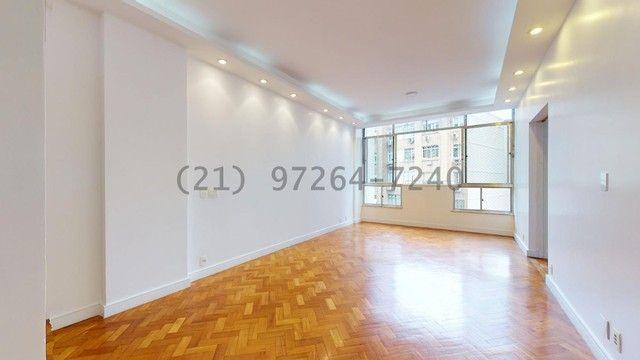 Apartamento para comprar com 106 m², 3 quartos (1 suíte) e 1 vaga em Ipanema - Rio de Jane - Foto 7