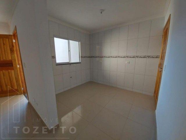 Casa para Venda em Ponta Grossa, Neves, 2 dormitórios, 1 banheiro, 2 vagas - Foto 8