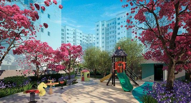 Apartamento à venda, 1 quarto, 1 suíte, 2 vagas, Jaraguá - Belo Horizonte/MG - Foto 10