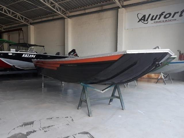 Barco 6 mts - Soldado 2021 - Foto 5