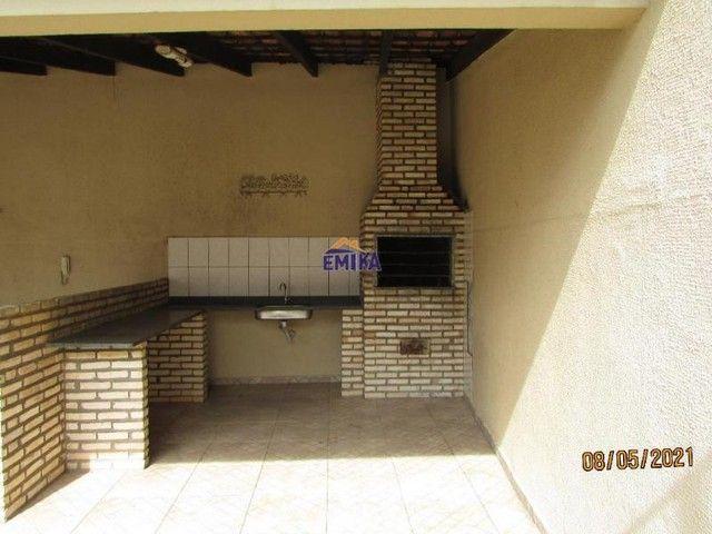 Apartamento com 2 quarto(s) no bairro Lixeira em Cuiabá - MT - Foto 5