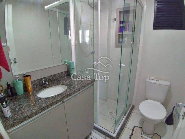 Apartamento à venda com 3 dormitórios em Colonia dona luiza, Ponta grossa cod:4114 - Foto 9