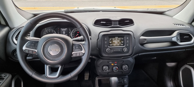Jeep Renegade Sport  - Foto 5