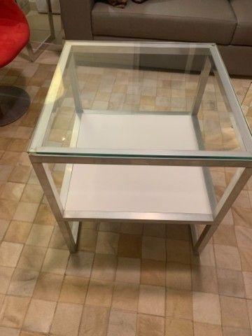 Mesa lateral moderna ( oportunidade) - Foto 2