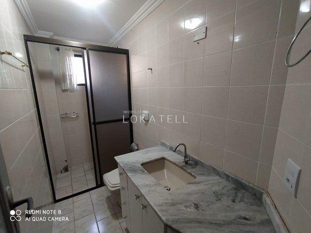 Apartamento para locação no Edificio Bavieira - Foto 5