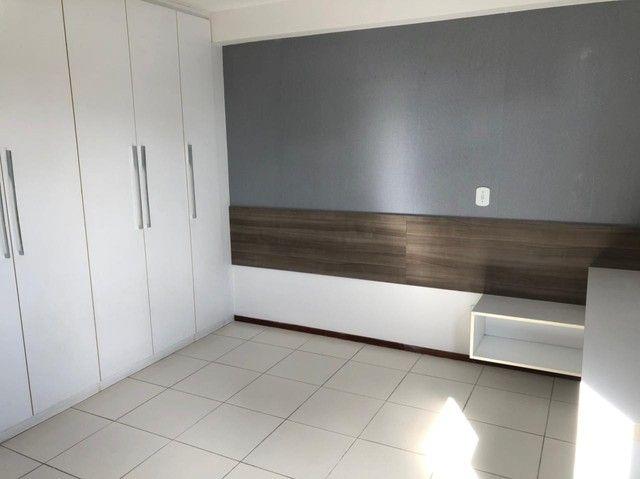 Apartamento à venda, 3 quartos, 1 suíte, 2 vagas, Jatiúca - Maceió/AL - Foto 15