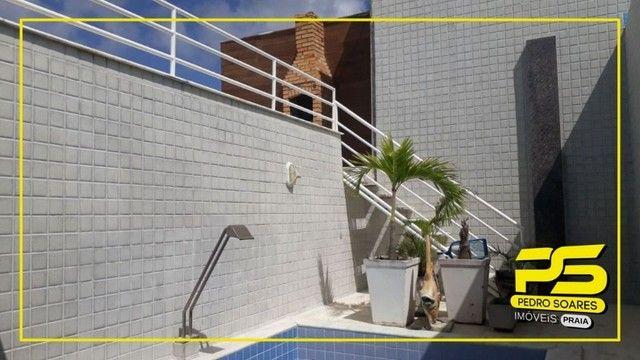 Cobertura com 2 dormitórios, 300 m² - venda por R$ 1.200.000,00 ou aluguel por R$ 7.000,00 - Foto 5