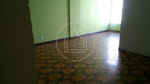 Apartamento à venda com 3 dormitórios em Icaraí, Niterói cod:758601 - Foto 8