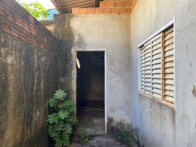 Vende-se dois lotes e edificação no bairro Açaí  - Foto 5