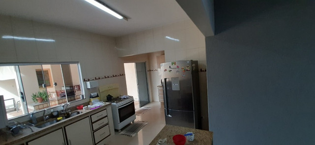 Excelente Casa Na Rua Amazonas - Próximo ao Estoril - Aceito Casa Em Três Lagoas - Foto 14