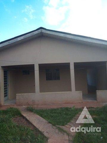 Casa com 3 quartos - Bairro Chapada em Ponta Grossa - Foto 5