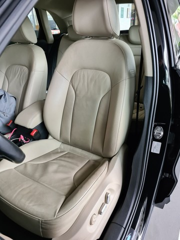 Audi Q3 2.0 Turbo 4x4 interna caramelo - Foto 5