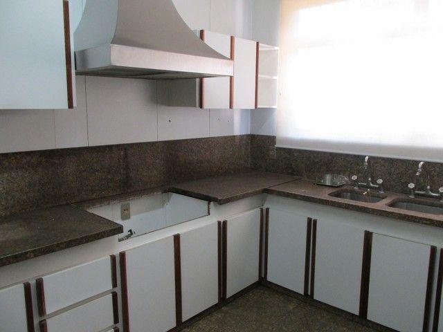 Casa à venda, 5 quartos, 1 suíte, 8 vagas, Cidade Jardim - Belo Horizonte/MG - Foto 19