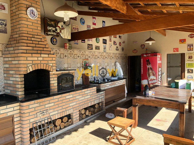 Chácara à venda com 3 dormitórios em Água branca, Santa isabel cod:RU-2518 - Foto 2