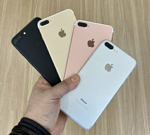 IPHONE 7 128GB  GRADO A GOLD/ROSE/BLACK