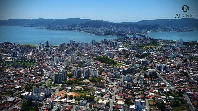 Apartamento à venda com 1 dormitórios em Balneário, Florianópolis cod:2610 - Foto 6