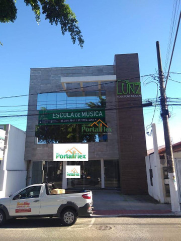 Sala para alugar, 150 m² por R$ 2.500,00/mês - Morada de Laranjeiras - Serra/ES - Foto 3