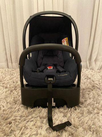 Bebê conforto Citi base Max cosi ( Caruaru) - Foto 5