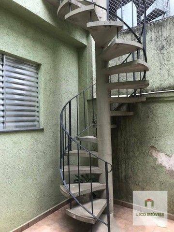 Sobrado com 4 dormitórios, 120 m² - venda por R$ 650.000,00 ou aluguel por R$ 3.000,00/mês - Foto 3