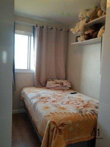 Bonjur, Apartamento 2 dormitórios - Fanny - Curitiba - Foto 11