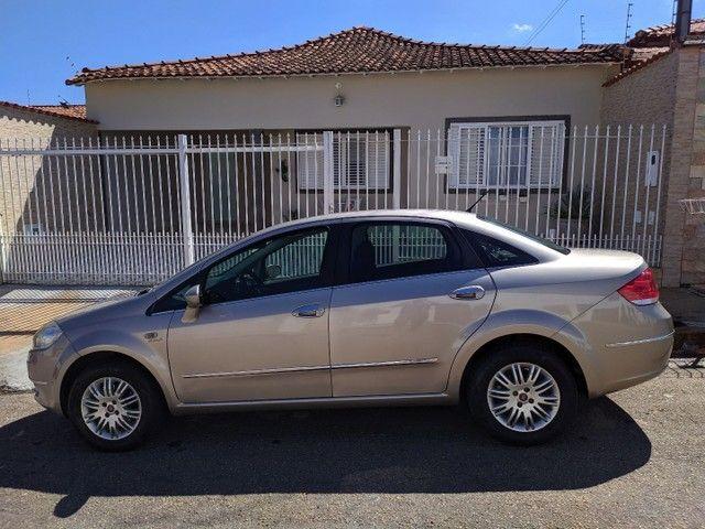 Fiat Linea Essence Dualogic 13/13 com preço imperdível # R$ 6.500,00 abaixo da tabela - Foto 2