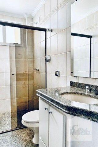 Apartamento à venda com 4 dormitórios em Anchieta, Belo horizonte cod:277459 - Foto 18
