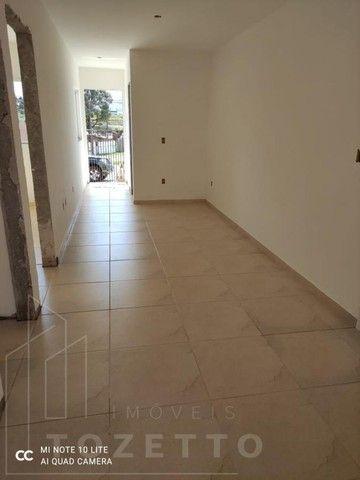 Casa para Venda em Ponta Grossa, Uvaranas, 2 dormitórios, 1 banheiro - Foto 6