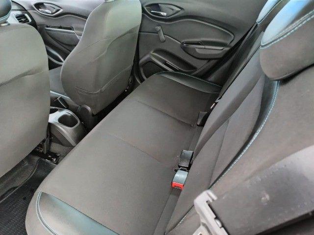 Chevrolet Prisma LT 1.4 Mec - 2019/19 - Foto 10