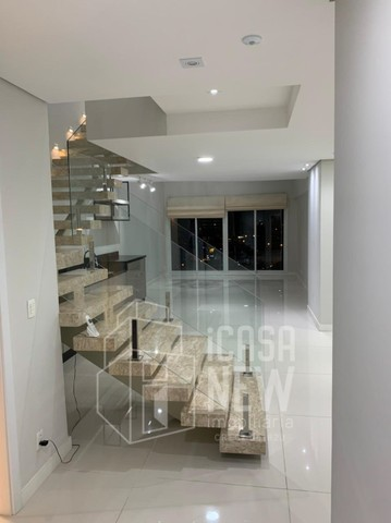 Apartamento à venda com 4 dormitórios em Jardim carvalho, Ponta grossa cod:69016127 - Foto 8
