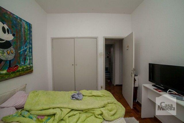 Apartamento à venda com 3 dormitórios em Funcionários, Belo horizonte cod:324691 - Foto 8