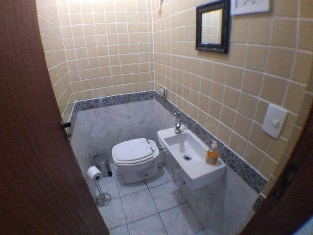 Casa à venda, 4 quartos, 1 suíte, 3 vagas, Santa Lúcia - Belo Horizonte/MG - Foto 15
