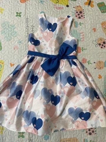 Vestido Petit cheire