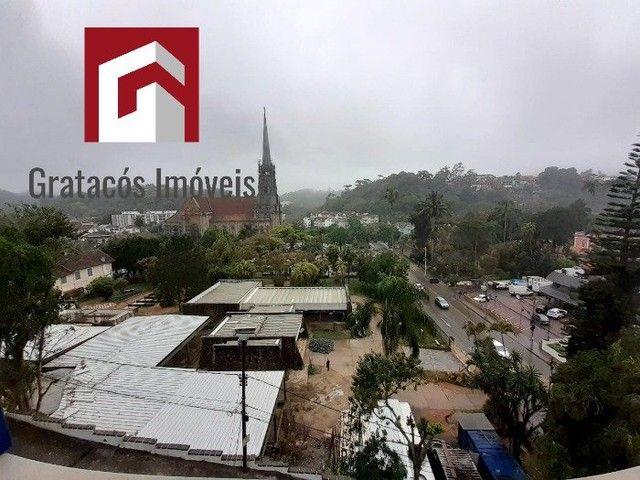 Apartamento à venda com 3 dormitórios em Centro, Petrópolis cod:2221 - Foto 18