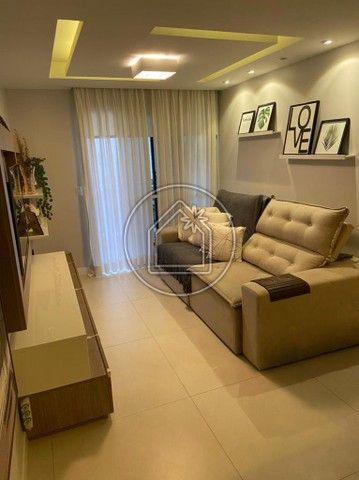 Apartamento à venda com 3 dormitórios em Santa rosa, Niterói cod:897186 - Foto 6