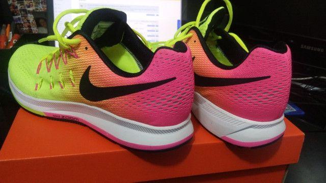 Nike Pegasus das Olimpíadas, 42 - Foto 4