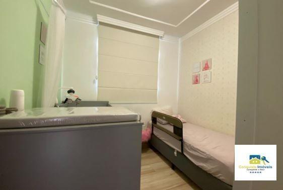 Apartamento 3 qtos 1 suite e 1 vaga- Bairro Castelo - Foto 7