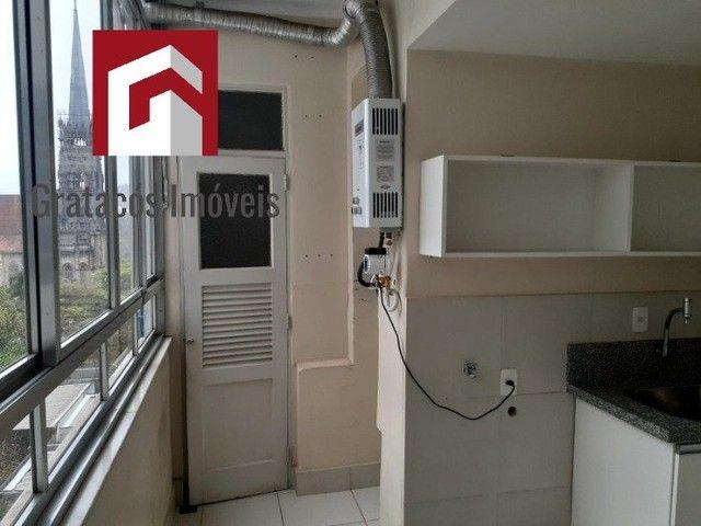 Apartamento à venda com 3 dormitórios em Centro, Petrópolis cod:2221 - Foto 7